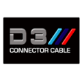 D3MMI 5m Extension Cable