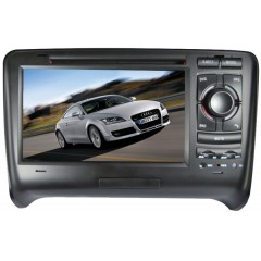 Audi TT (2006-2014) Car Radio DVD CD Player Sat Nav iPod Bluetooth Stereo - TT MMI