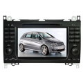 Mercedes B Class W245 2004-2012 - ABM MMI Car Radio DVD CD Player Sat Nav iPod Bluetooth Stereo