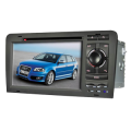 Audi A3 S3 RNS E 2003-10 Car Radio DVD CD Player Sat Nav iPod Bluetooth Stereo -  MTM MMI