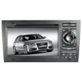Audi A4 Sat Nav GPS Bluetooth Media DVD Player Stereo - RS4 MM