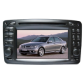 Mercedes C Class W203 2000-2005 - M98 MMI Car Radio DVD CD Player Sat Nav iPod Bluetooth Stereo