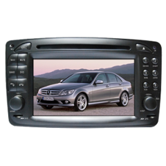 Mercedes Vaneo W414 2002-2005 - M98 MMI Car Radio DVD CD Player Sat Nav iPod Bluetooth USB Stereo