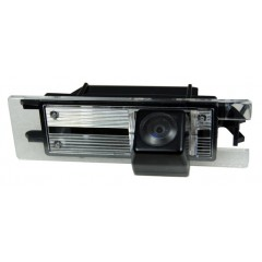 Vauxhall Astra Reverse Camera