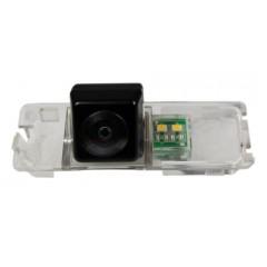 Volkswagen Passat CC Reverse Camera