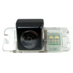 Ford Focus (C307), Fiesta, Mondeo (BA7), Smax, Kuga Reverse Camera