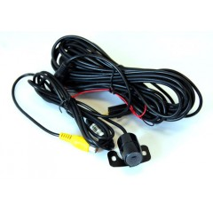 Any Car Make Or Model Universal Butterfly Round Reverse Camera