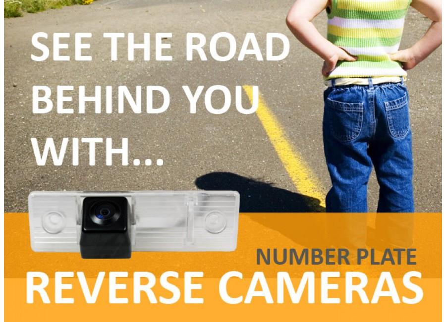 Reverse Cameras