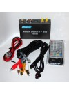 MiMi HD In Car Digital (Euro DVB-T) Freeview TV Tuner MPEG 2 & MPEG 4